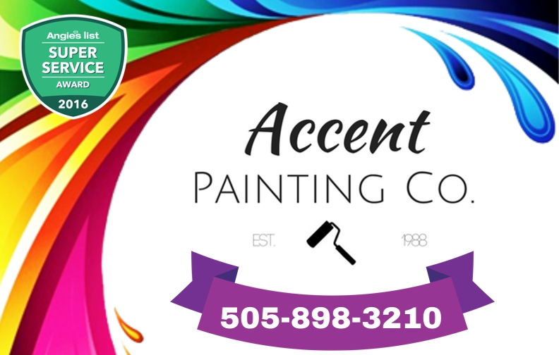 Accent Painting Co