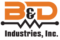 B & D Industries, Inc.