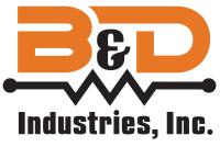 B & D Industries, Inc.