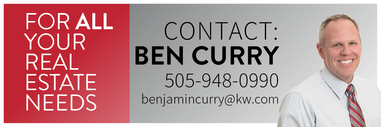 Ben Curry, Realtor