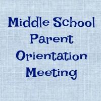 TMMS parent meeting