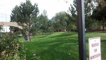 TMES campus